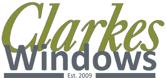 Clarkes Windows Logo